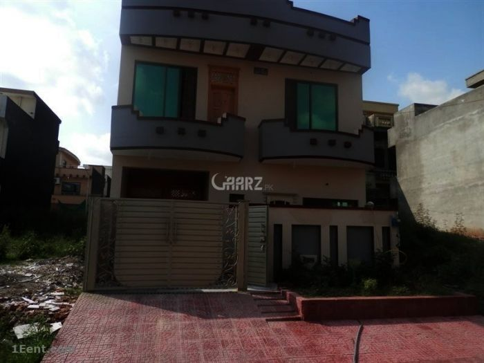 11 Marla House for Rent in Islamabad G-14/4