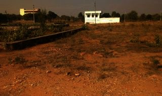 11 Marla Residential Land for Sale in Islamabad D-12/1
