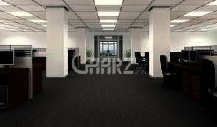 11000 Square Feet Space for Rent in Lahore Gulberg