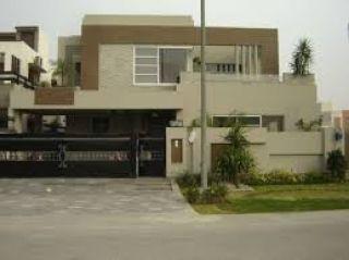 12 Marla House for Rent in Lahore Askari-11 Block A