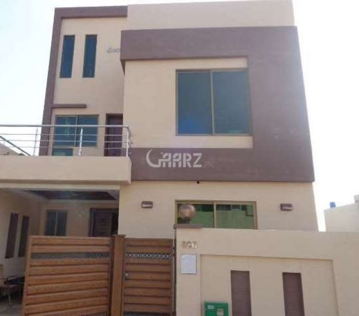 12 Marla House for Rent in Rawalpindi Bahria Town Phase-8 Block C