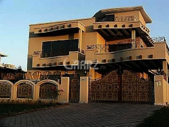 12 Marla House for Rent in Rawalpindi Chandni Chowk