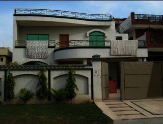 12 Marla Upper Portion for Rent in Islamabad G-13/3