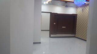 1200 Square Feet Apartment for Rent in Rawalpindi Bahria Town Phase-4