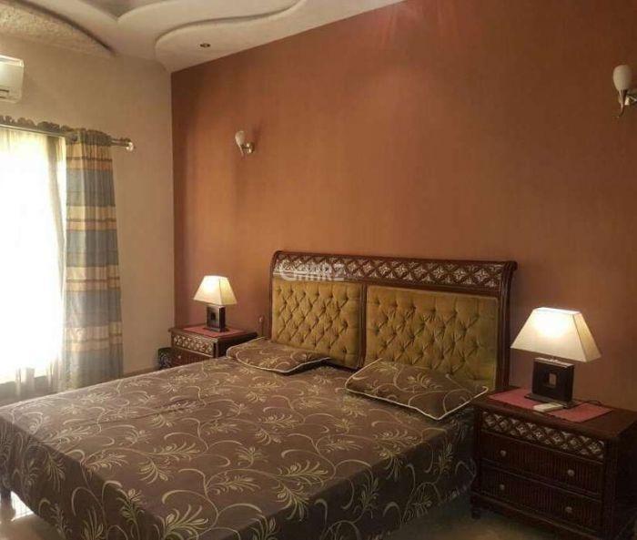 1220 Square Feet Apartment for Sale in Karachi Bukhari Commercial