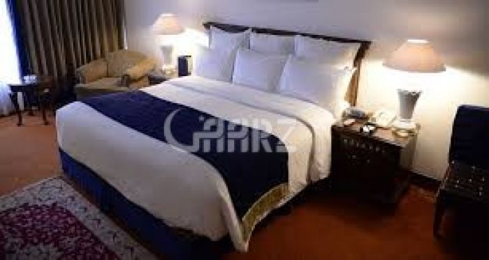 1200 Square Yard Apartment for Rent in Karachi DHA Phase-6