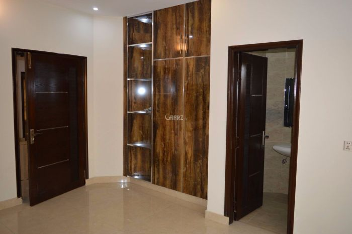 1270 Square Feet Apartment for Sale in Karachi Bukhari Commercial