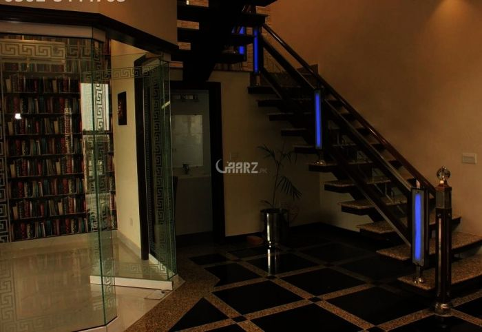 1318 Square Feet Apartment for Sale in Islamabad F-11/1