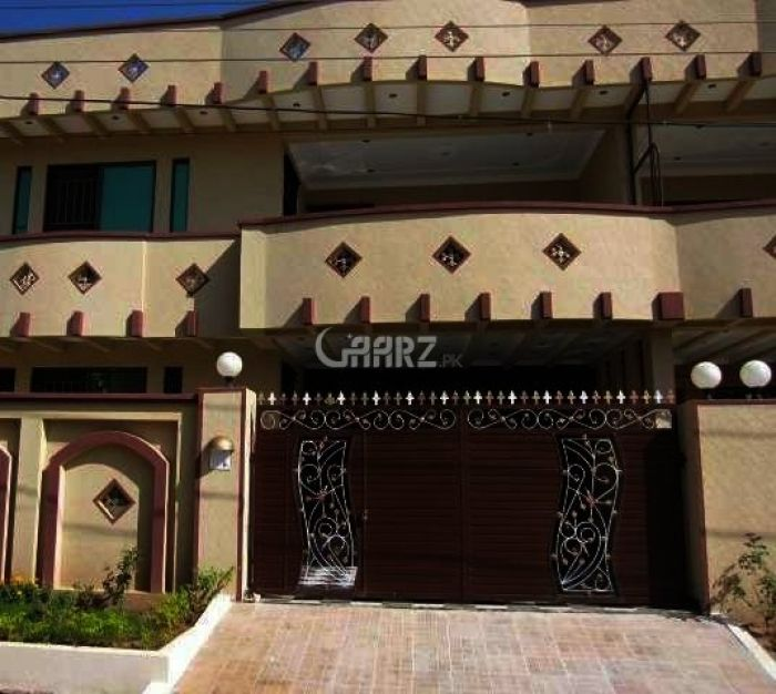 14 Marla House for Rent in Islamabad E-11/3