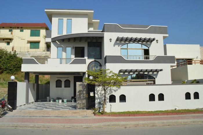 14 Marla House for Sale in Peshawar Hayatabad Phase-7