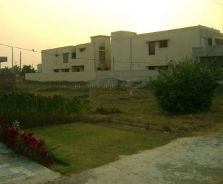 14 Marla Residential Land for Sale in Rawalpindi Bahria Town Phase-6