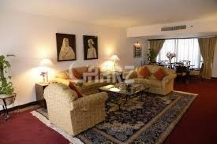 1450 Square Yard Apartment for Rent in Karachi Gulistan-e-jauhar Block-12