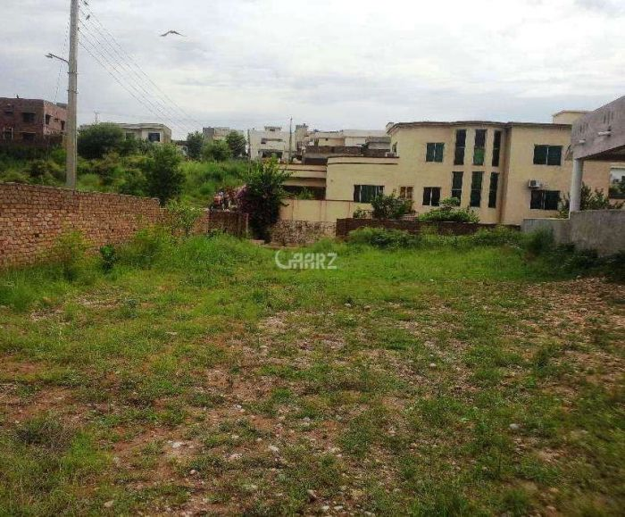 15 Marla Residential Land for Sale in Lahore P & D Housing Society