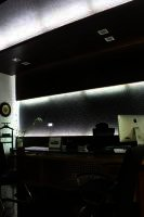 1500 Square Feet Commercial Office for Rent in Islamabad Blue Area