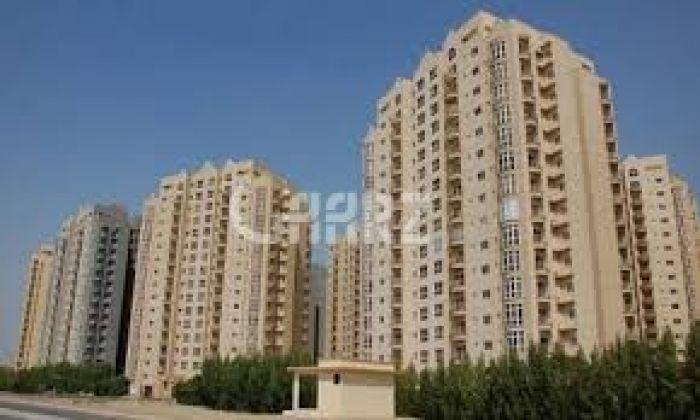 1500 Square Yard Apartment for Rent in Karachi Gulistan-e-jauhar Block-15