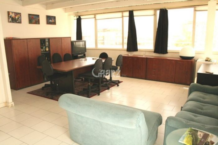 1570 Square Feet Commercial Office for Rent in Rawalpindi Bahria Town Phase-7