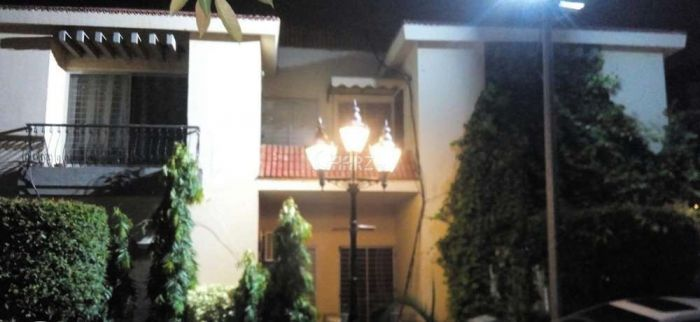 12 Marla Lower Portion for Rent in Karachi North Nazimabad Block L