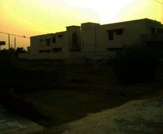 16 Marla Residential Land for Sale in Islamabad E-11/2