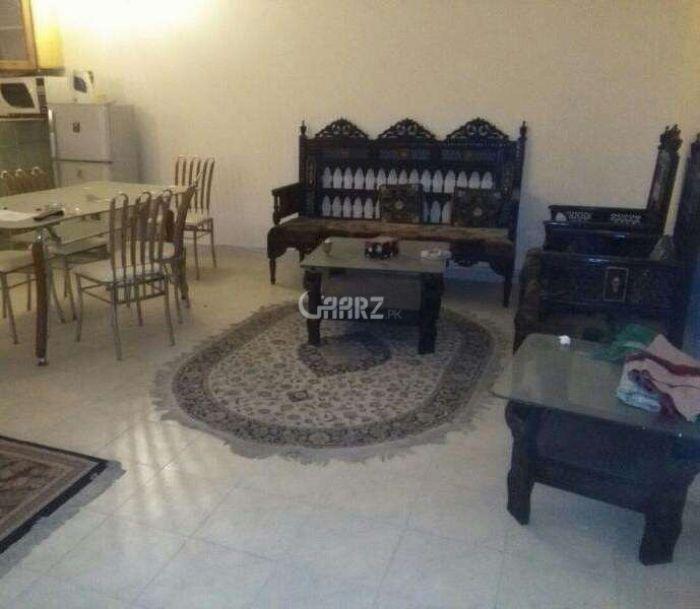 1600 Square Feet Apartment for Sale in Karachi Gulshan-e-iqbal Block-13/a