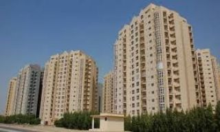 1600 Square Feet Apartment for Sale in Karachi Gulshan-e-iqbal Block-16