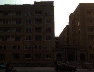 16000 Square Feet Commercial Building for Rent in Lahore Gulberg