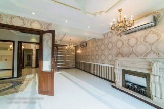 1631 Square Feet Apartment for Rent in Rawalpindi Bahria Heights