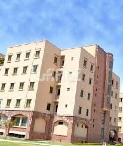 1800 Square Feet Apartment for Sale in Karachi North Nazimabad Block M