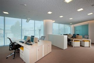 1800 Square Feet Commercial Office for Rent in Rawalpindi Bahria Town Phase-7
