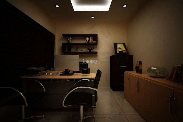 1800 Square Feet Commercial Office for Rent in Rawalpindi Chandni Chowk,