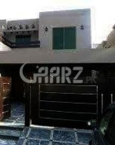 19 Marla House for Sale in Lahore Wapda Town E-1 Block