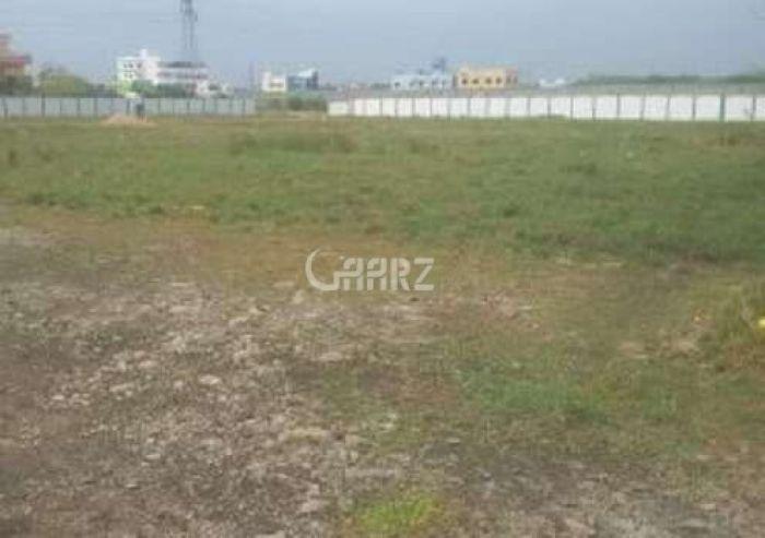 2 Kanal Commercial Land for Sale in Gwadar Estate