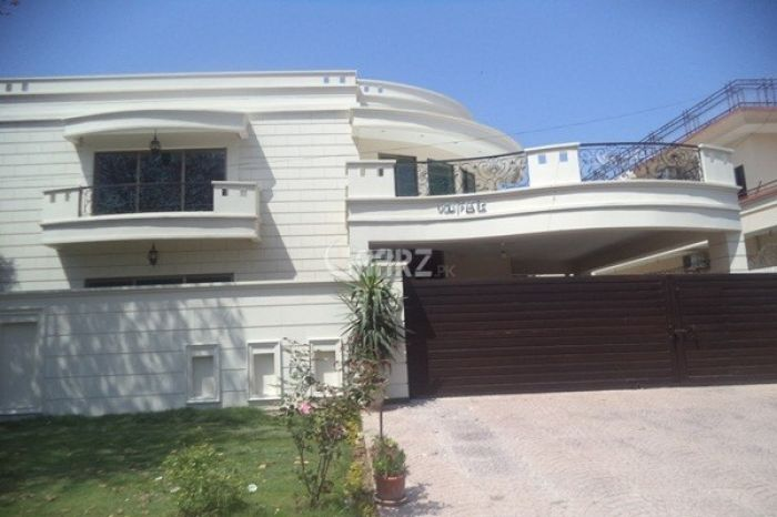 68 Marla House for Rent in Islamabad F-6