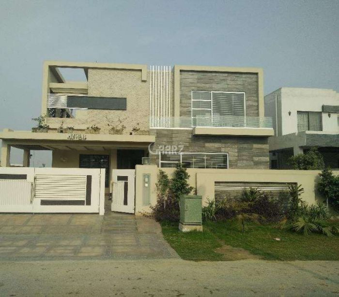 25 Marla House for Rent in Islamabad F-9