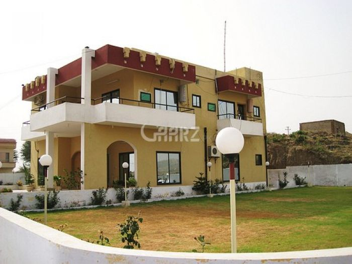 2 Kanal House for Sale in Lahore Nfc-2