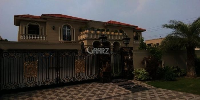 2 Kanal House for Sale in Lahore Samanabad