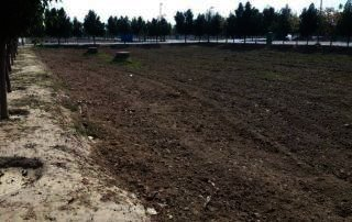 2 Kanal Residential Land for Sale in Karachi DHA Phase-8 Zone A