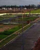 2 Kanal Residential Land for Sale in Karachi DHA Phase-8 Zone E
