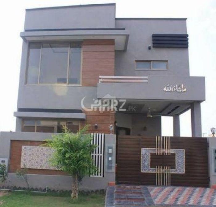 1 Kanal Lower Portion for Rent in Karachi Navy Housing Scheme Karsaz