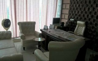 2000 Square Feet Commercial Office for Rent in Karachi DHA Defence