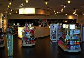 2000 Square Feet Commercial Shop for Sale in Islamabad Services Society