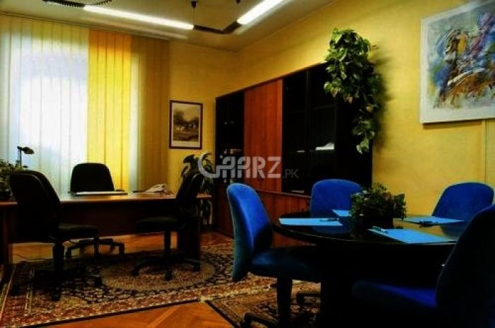 210 Square Feet Commercial Office for Rent in Islamabad E-11/2