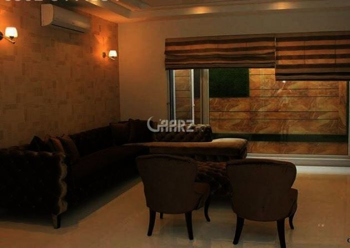 2100 Square Feet Apartment for Sale in Islamabad F-11/1