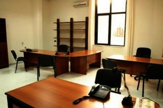 2100 Square Feet Commercial Office for Rent in Islamabad F-11/1