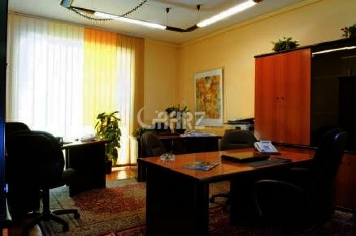 216 Square Feet Commercial Office for Rent in Islamabad Blue Area