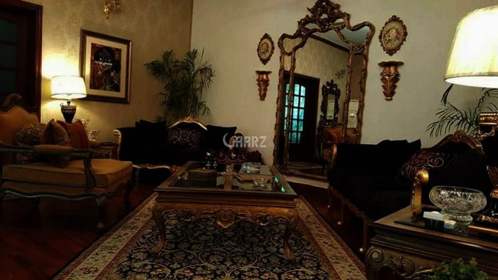 2200 Square Feet Apartment for Rent in Islamabad F-11