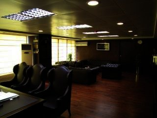 2200 Square Feet Commercial Office for Rent in Islamabad Blue Area