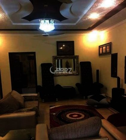 2250 Square Feet Apartment for Rent in Islamabad F-11 Markaz