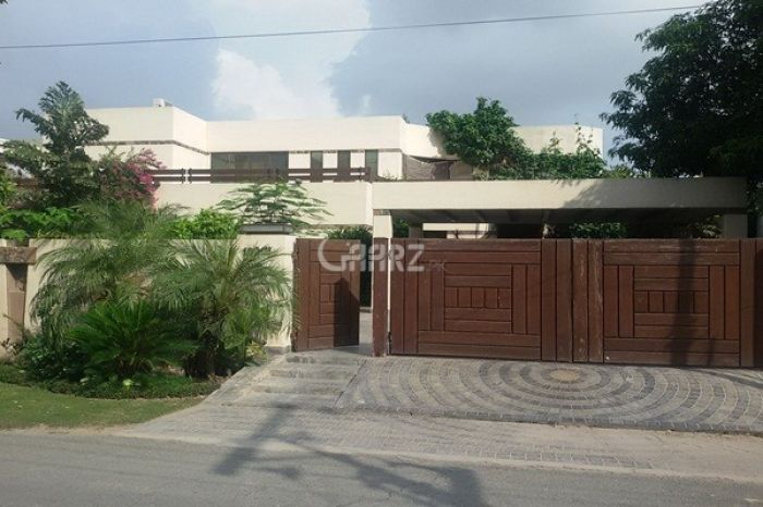 23 Marla House for Rent in Rawalpindi Bahria Town Phase-8 Block A