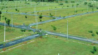 24 Marla Residential Land for Sale in Karachi DHA City Sector-6, DHA
