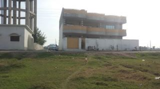 240 Square Yard Residential Land for Sale in Karachi Tipu Sultan Society
